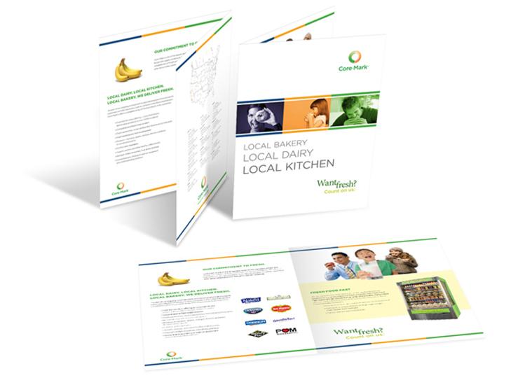 Fresh Food Fast Brochure